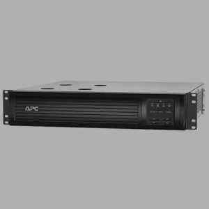APC SMT1500RMI2U UPS Smart Rackmount LCD