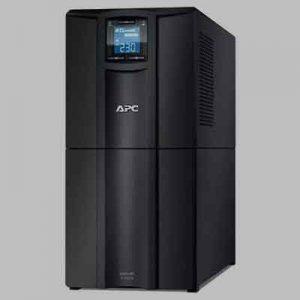 APC UPS Smart SMC3000i 3000va