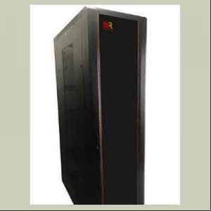 Hagane Rack Server Closed Standing 18U