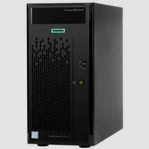 Server HP Proliant ML10 Gen9