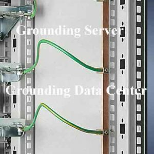 jasa pasang grounding server
