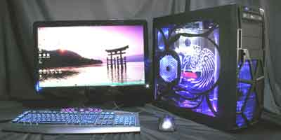 pc desktop